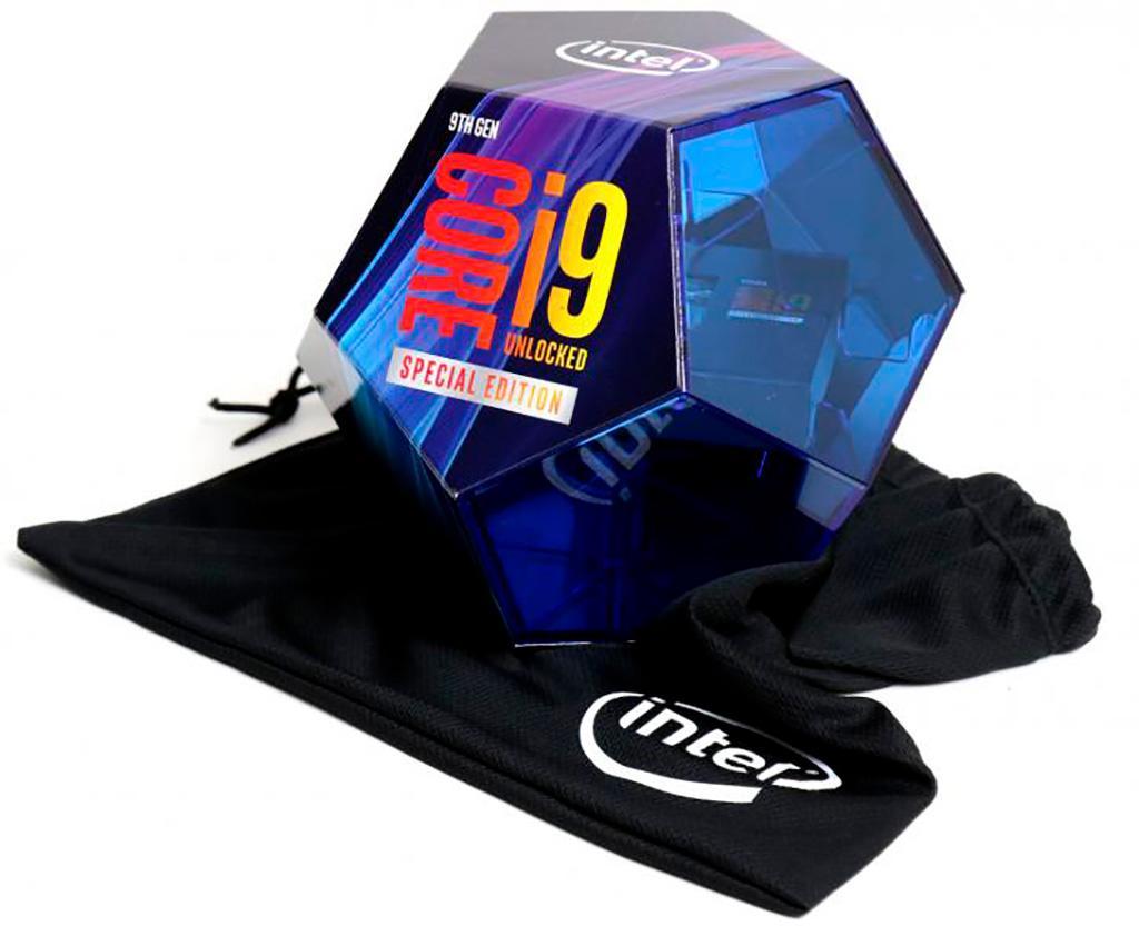 Процессоры Intel Core i9-9900KS Special Edition заканчиваются