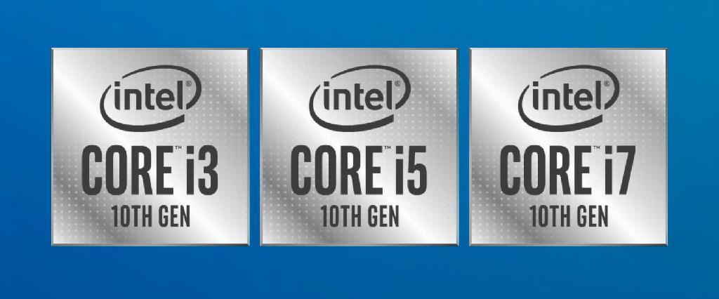 """Процессоры Intel Core 10th Gen с суффиксом """"F"""" не преподносят сюрпризов"""