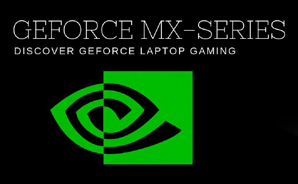 NVIDIA готовит мобильные видеокарты GeForce MX на базе архитектуры Turing