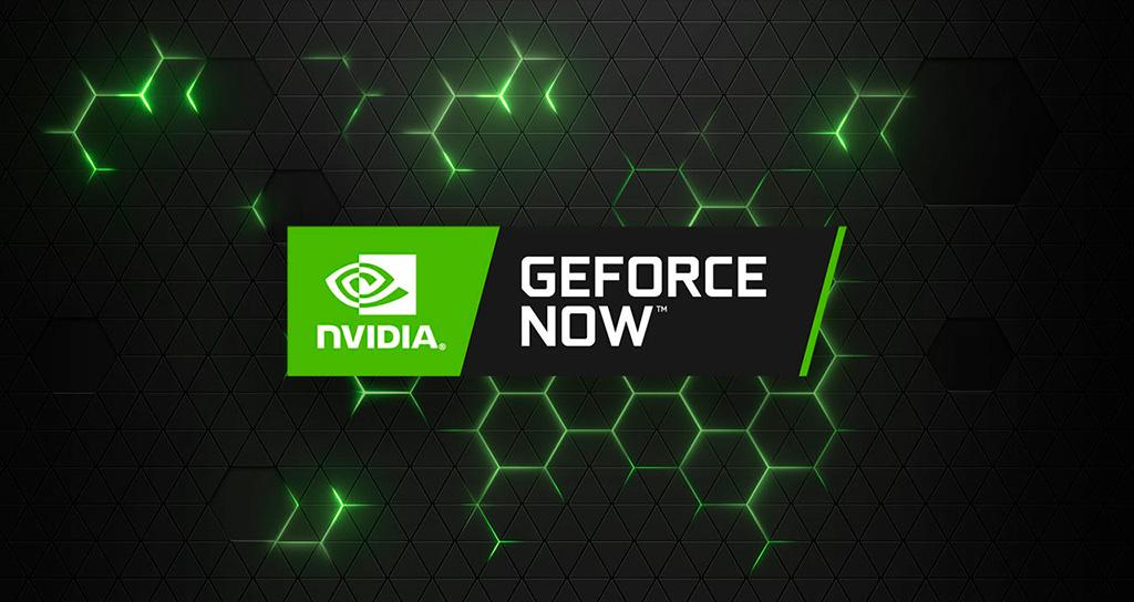 NVIDIA хвастается популярностью сервиса GeForce Now
