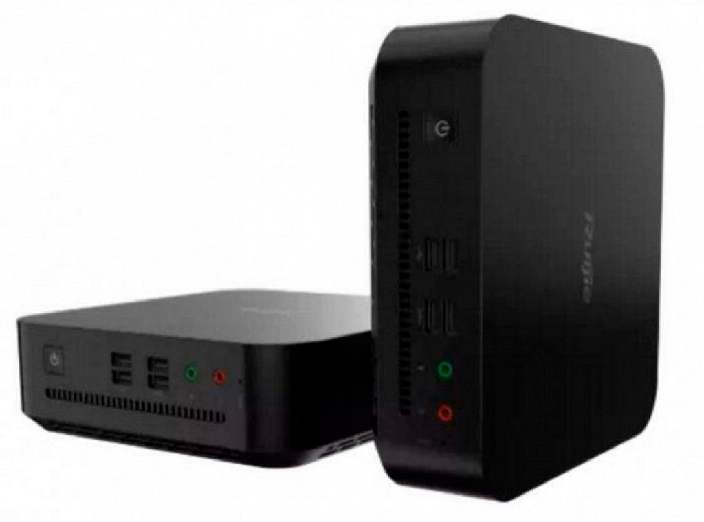 Ruijie RG-CT7800 – китайский мини-ПК с китайским процессором Zhaoxin KaiXian