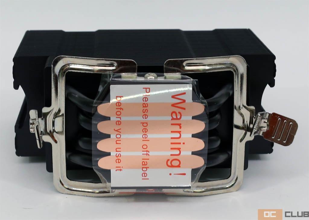 Thermaltake UX200 ARGB: обзор. С акцентом на внешний вид