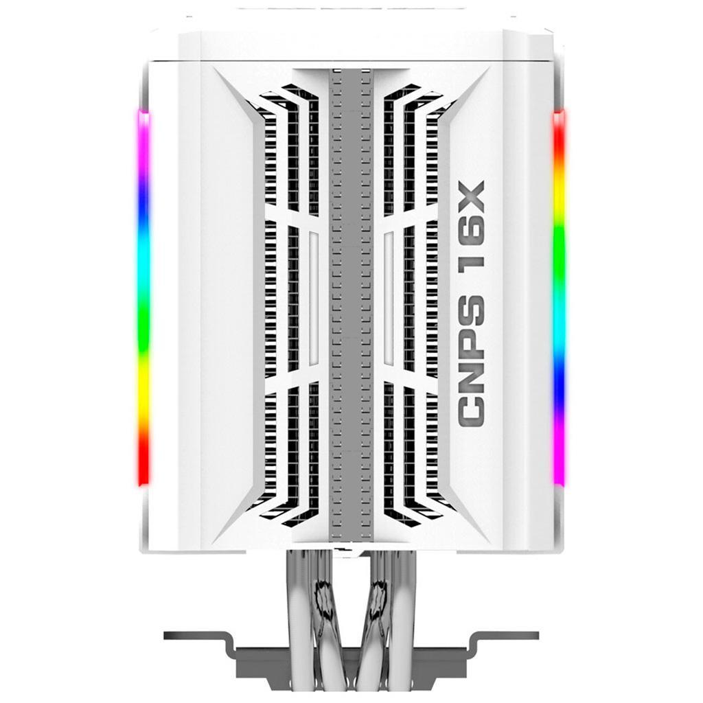 Zalman CNPS16X может рассеять 150 Вт тепла