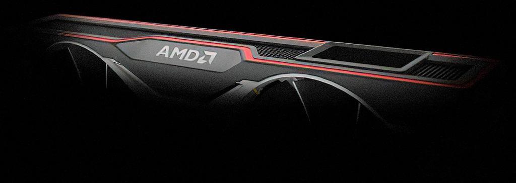Прощай «турбинка», скучать не будем: референсы AMD Navi 2X получат развитый кулер