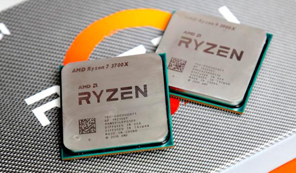 Процессоры AMD Ryzen 3000 ненадолго просели в цене