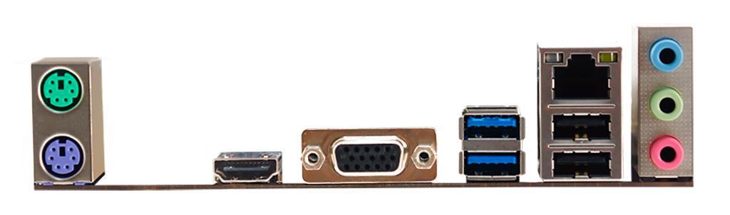 Biostar FX9830M – и ещё одна плата с распаянным процессором AMD на борту