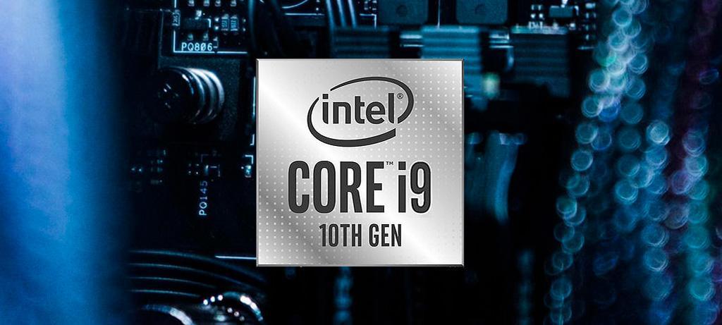 Core i9-9900K vs Core i9-10900K: свежая утечка демонстрирует 30% разрыв в производительности