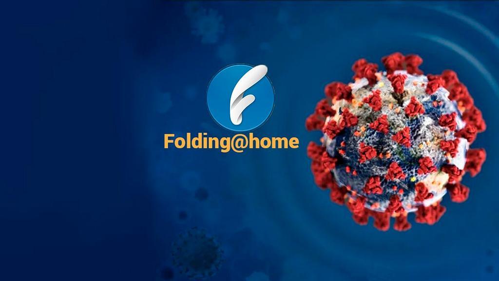 Вдарим майнингом по коронавирусу! Сеть Folding@home собрала свыше 1 эксафлопс вычислительной мощности