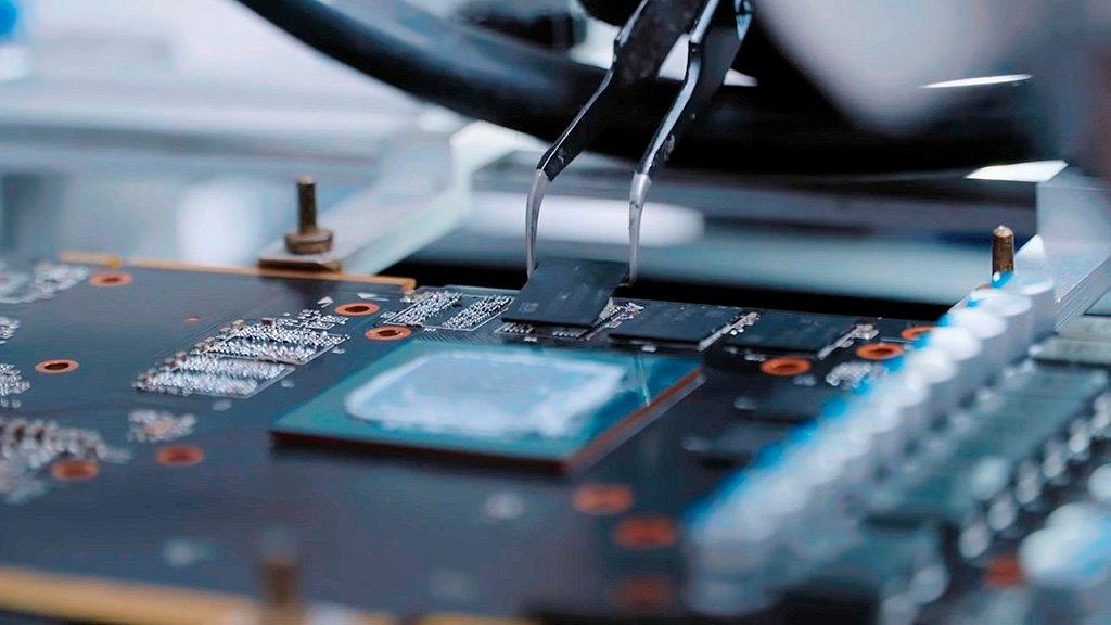 Найдены намёки на существование GeForce RTX 2060 с 8 ГБ видеопамяти