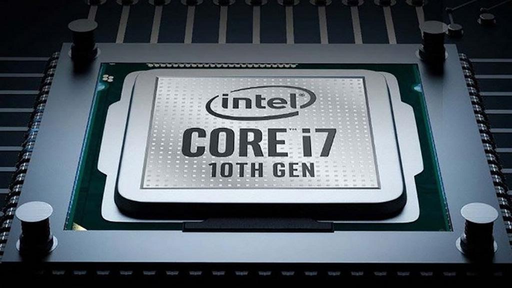 Сразу пять процессоров Intel Core 10th Gen наследили в 3DMark Fire Strike