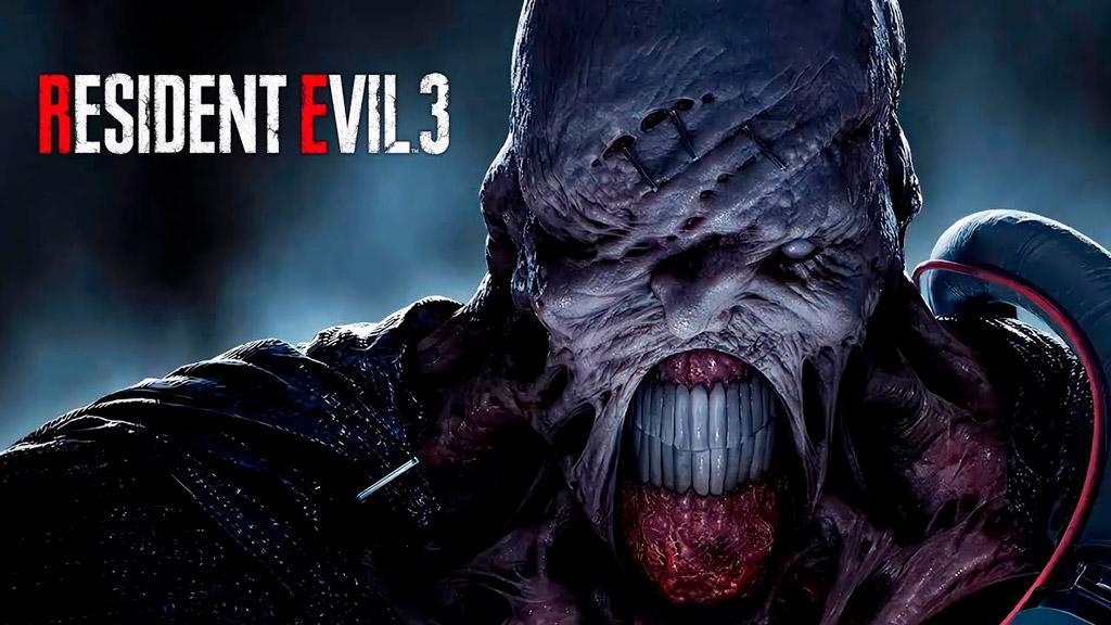Появились обновленные системные требования новой Resident Evil 3
