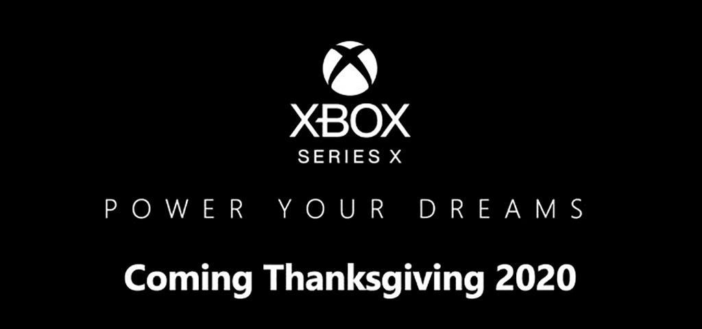 Релиз Microsoft Xbox Series X состоится 26 ноября 2020 года
