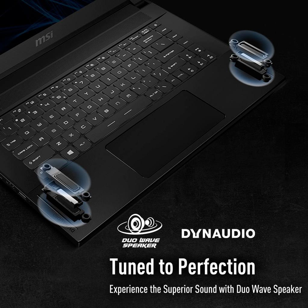 MSI Stealth GS66 – топовый ноутбук на базе Core i9-10980HK и GeForce RTX 2080 Super