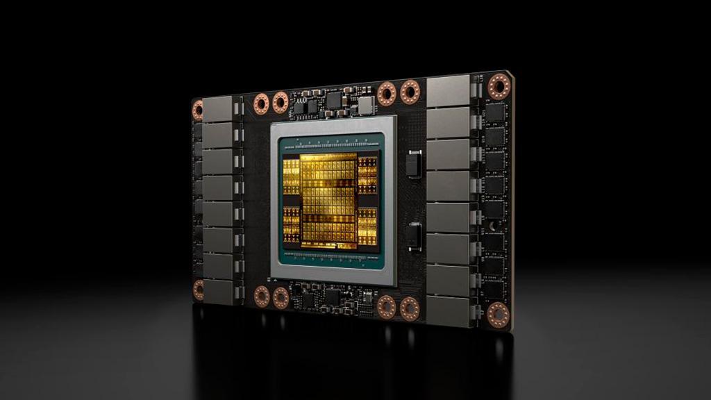 NVIDIA может взять на вооружение компоновку типа CoWoS