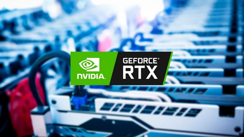 Слух: NVIDIA представит видеокарты GeForce RTX 3000 в сентябре