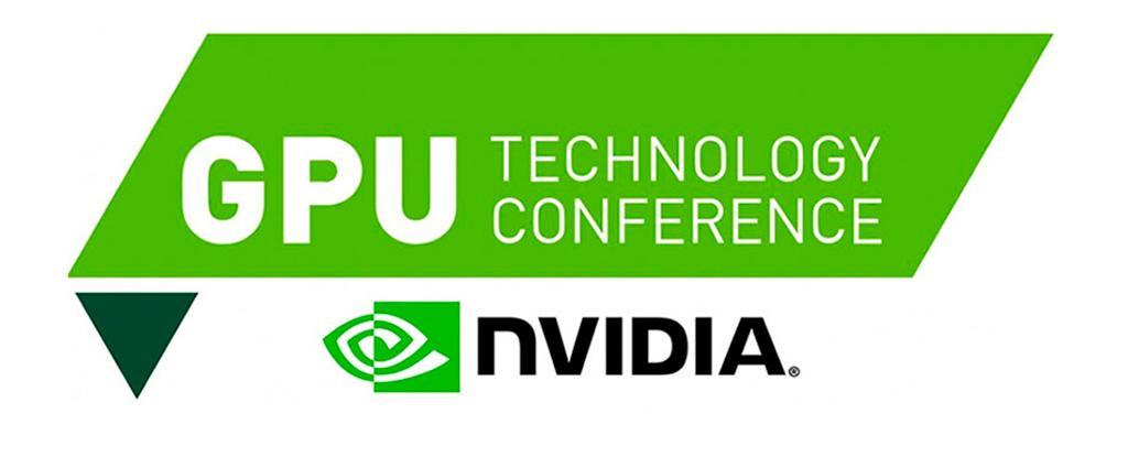 NVIDIA проведет GTC 2020 в онлайн-режиме
