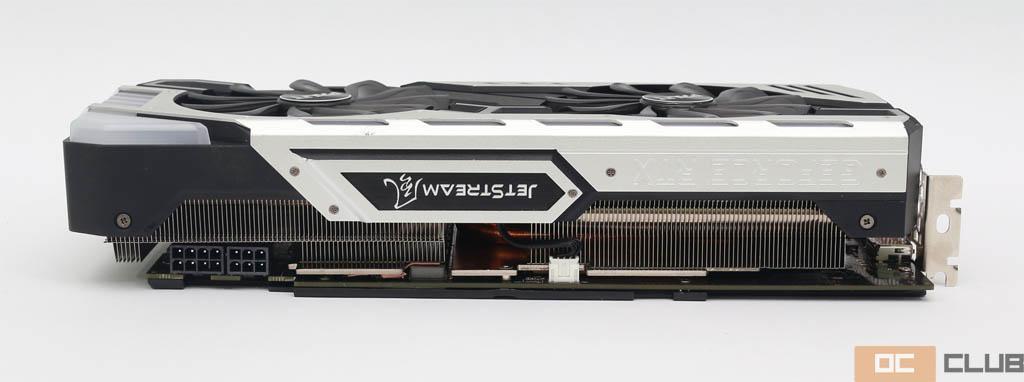 Palit GeForce RTX 2060 Super JetStream: обзор. Читерская видеокарта