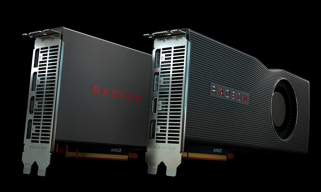 CrossFire-связка из AMD Radeon RX 5600 XT и Radeon RX 5700 работает, но бессмысленна