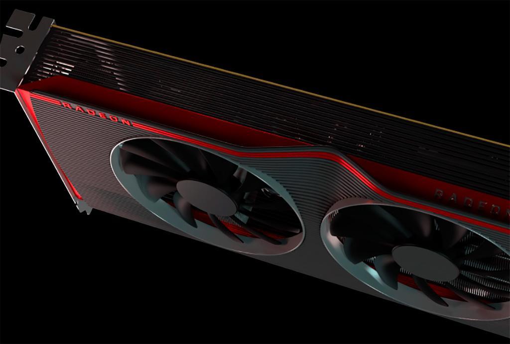 """Редкая Radeon RX 5600 XT """"из коробки"""" поставляется с новым VGA-BIOS"""
