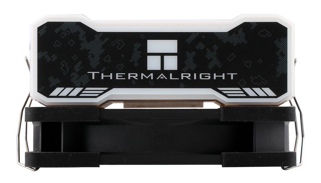 Thermalright примкнула к TUF Gaming Alliance с процессорным кулером Black Eagle