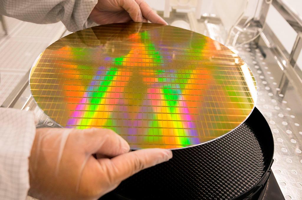 Техпроцесс TSMC N5P увеличит плотность транзисторов на 84-87% относительно 7 нм