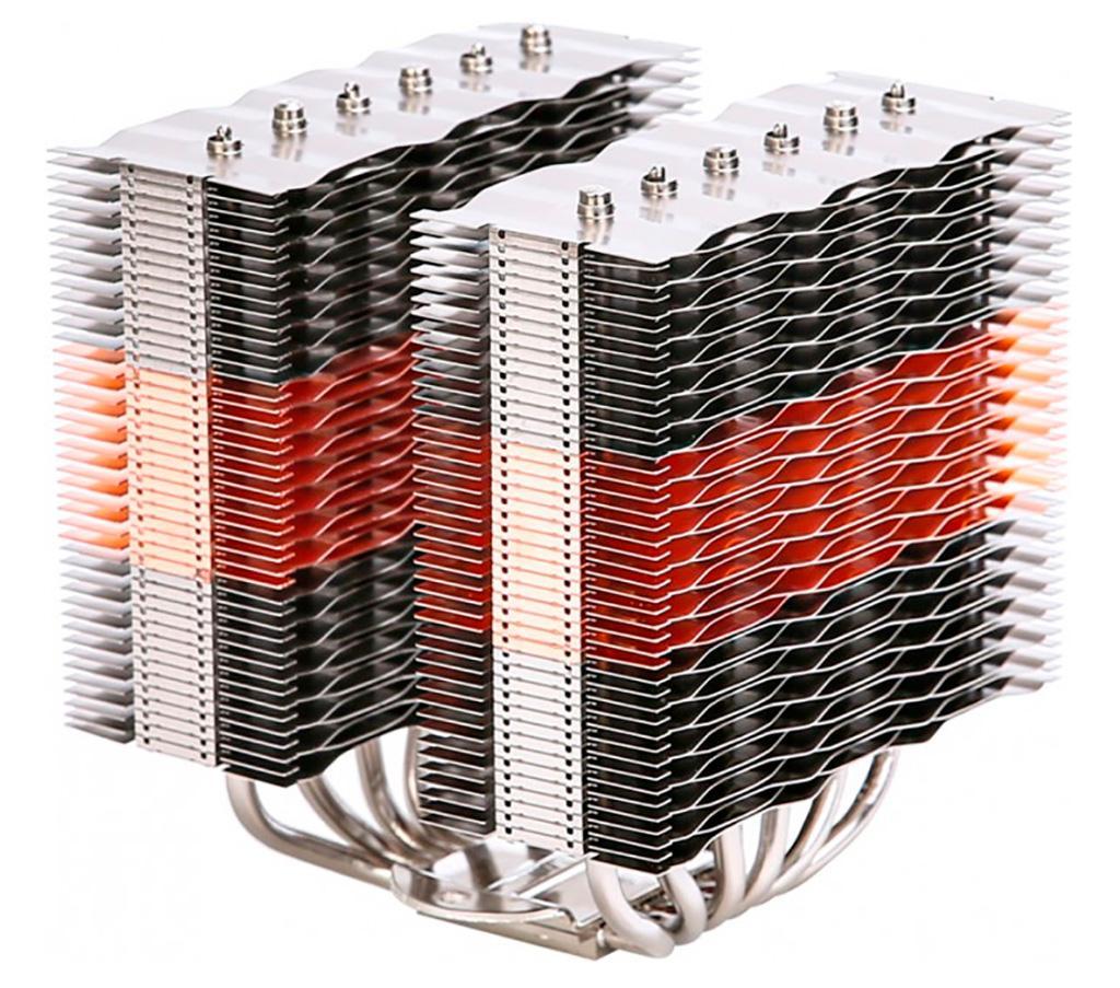 Начались продаже Zalman CNPS20X, способного рассеять 300 Вт тепла