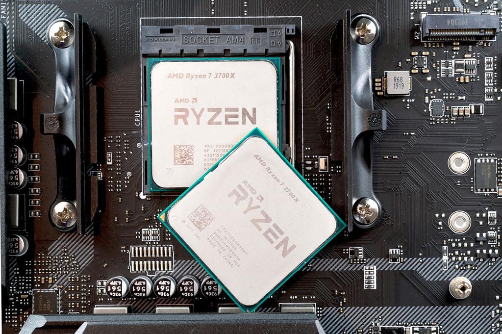 AMD выпустила обновление микрокода AGESA ComboAM4 1.0.0.5