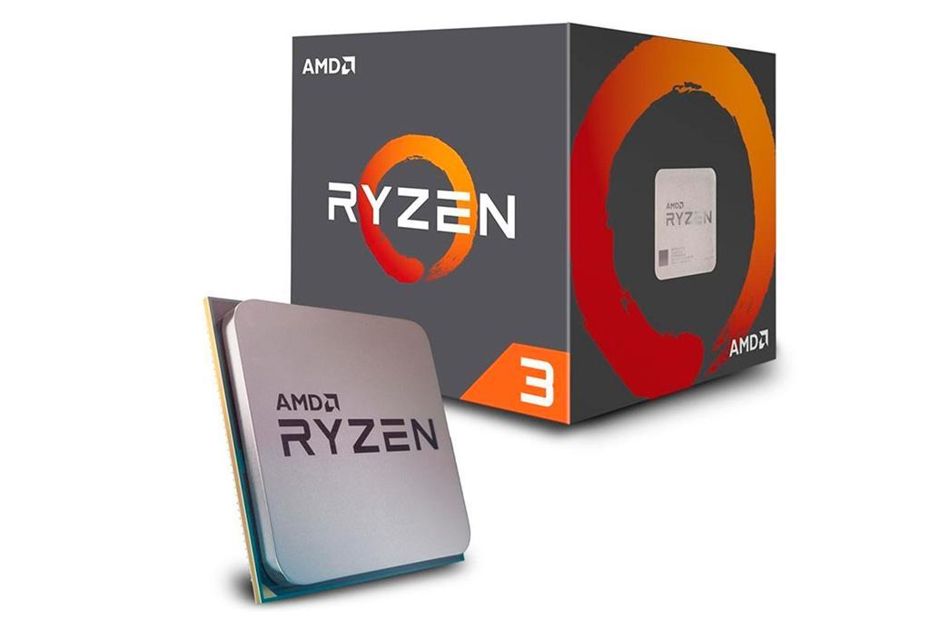 AMD Ryzen 3 1200 «переехал» по-тихому на новый техпроцесс и микроархитектуру, но дороже не стал