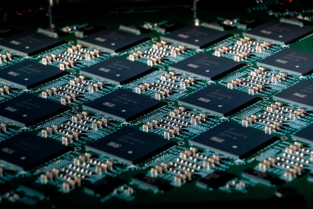 AMD и NVIDIA примкнули к консорциуму HPC COVID-19
