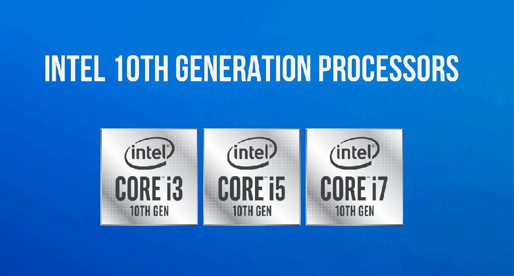 Процессоры Intel Comet Lake-S уже доросли до пятого степпинга