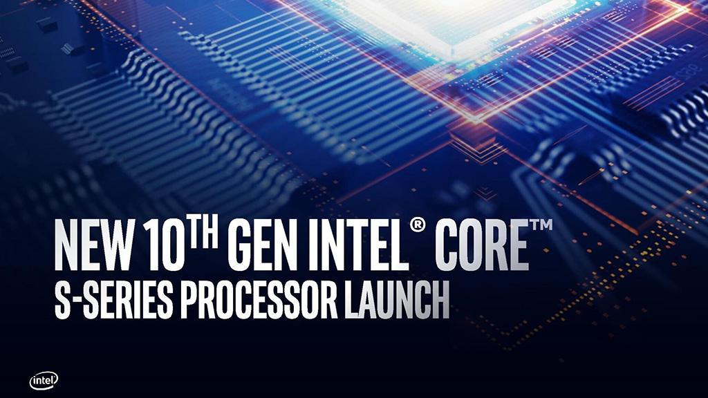 27 мая будут опубликованы обзоры процессоров Intel Core 10-го поколения (Comet Lake-S)