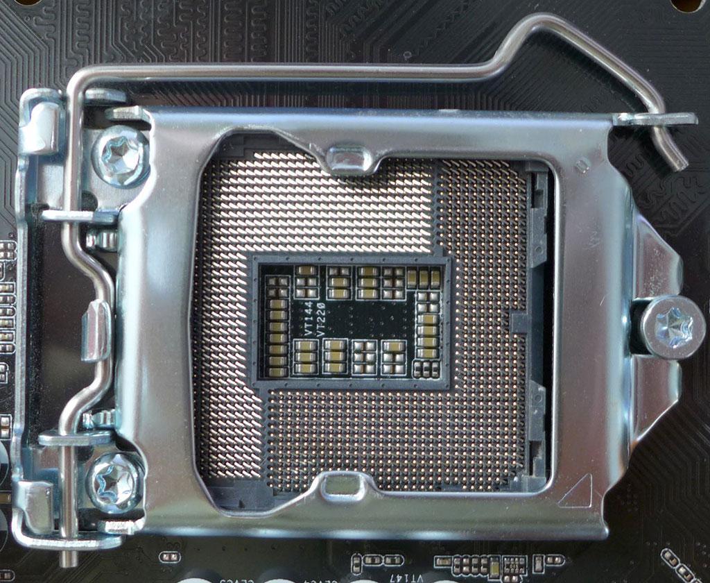 Noctua подтвердила полную совместимость кулеров под LGA115x с LGA1200