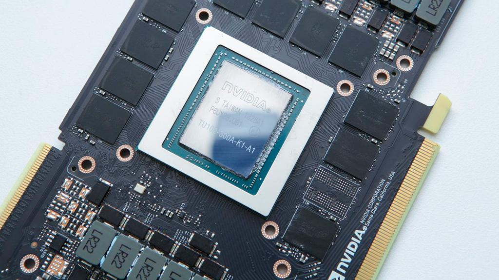NVIDIA: в отрасли заканчивается GDDR5