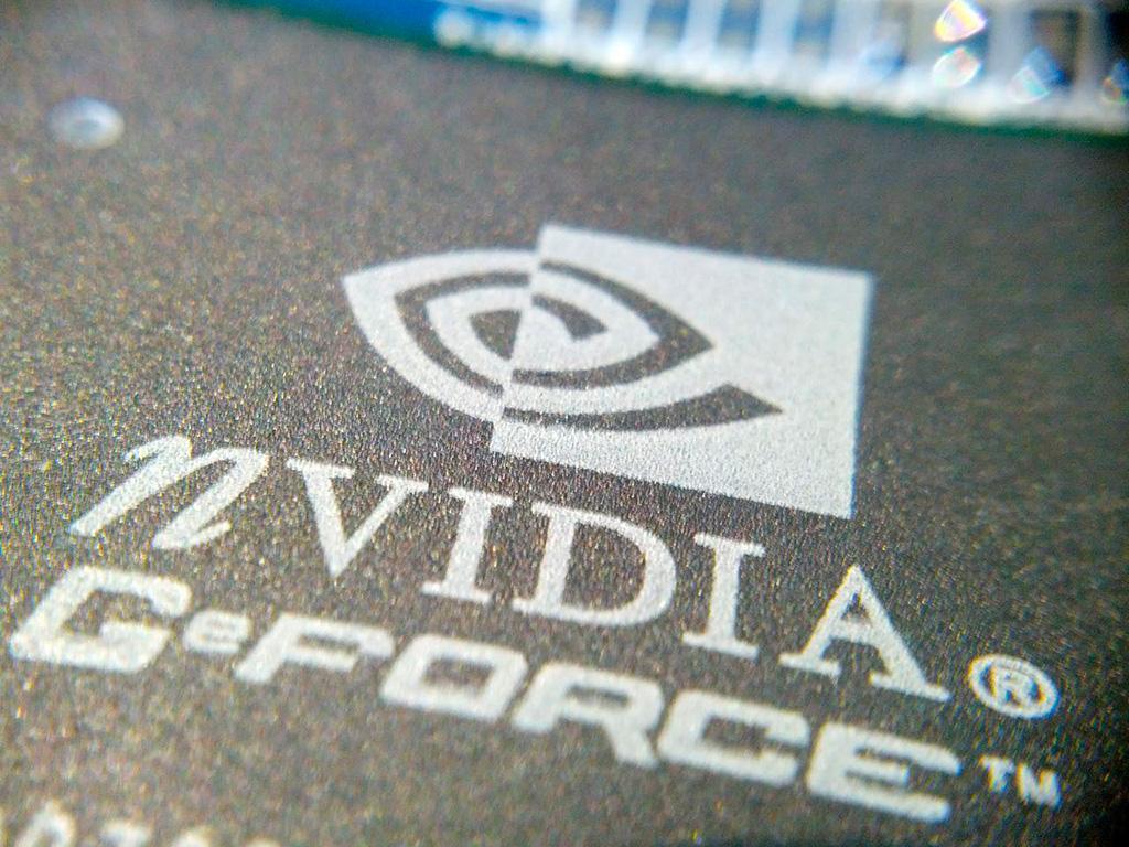 Бюджетные мобильные видеоадаптеры NVIDIA GeForce MX тоже «переедут» на GDDR6