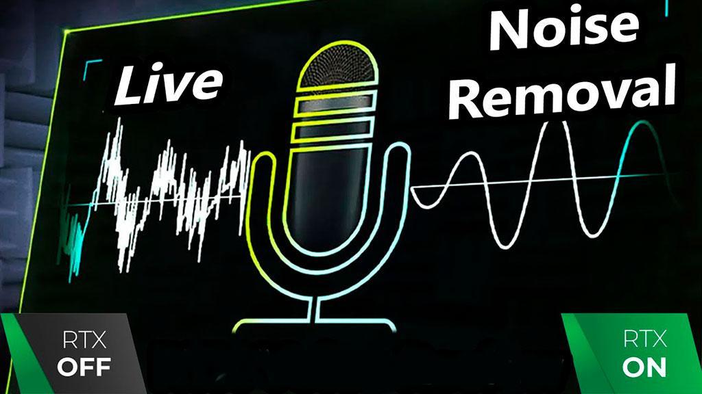 NVIDIA RTX Voice требует наличия видеокарты RTX, но обойдётся и без неё