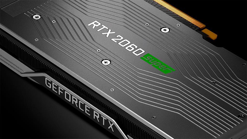 Рассекречены характеристики видеокарты NVIDIA GeForce RTX 2060 Super Mobile