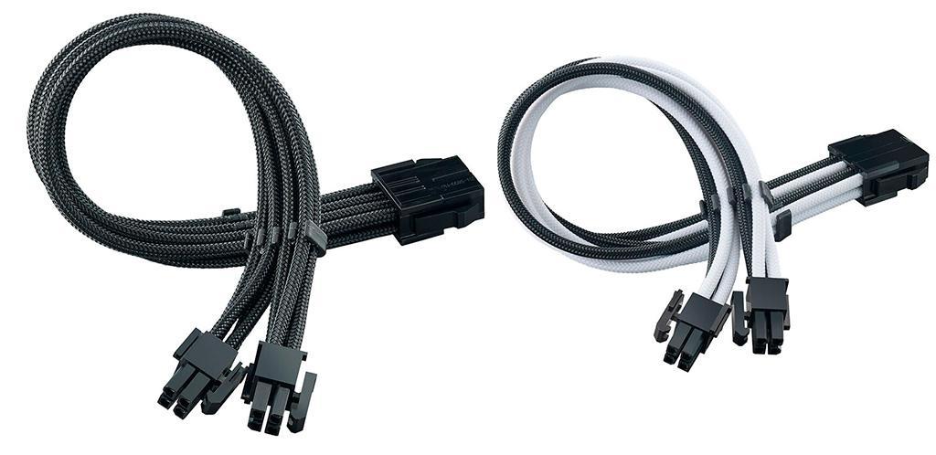 SilverStone PP07E - гибкие и красивые кабели для любых блоков питания