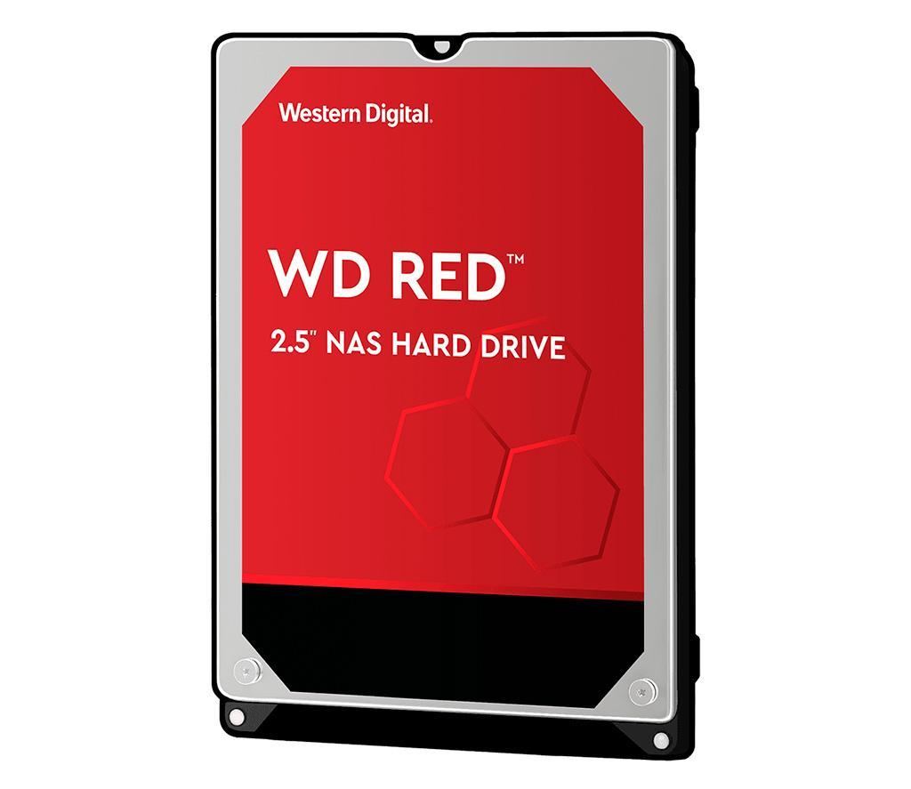 Western Digital по-тихому перевела некоторые HDD серии Red на более медленную технологию SMR