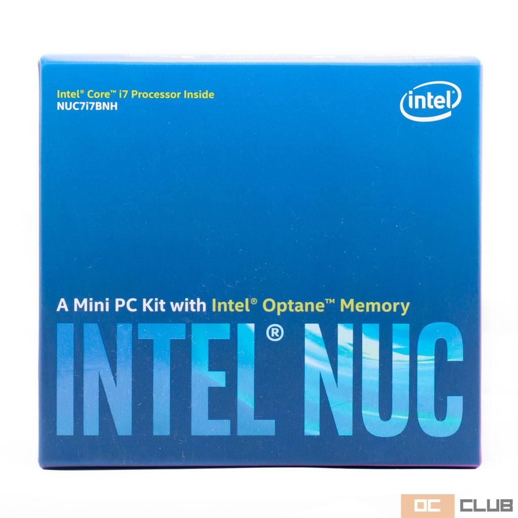 Intel NUC7i7BNH: обзор. Идеальный мини-ПК?