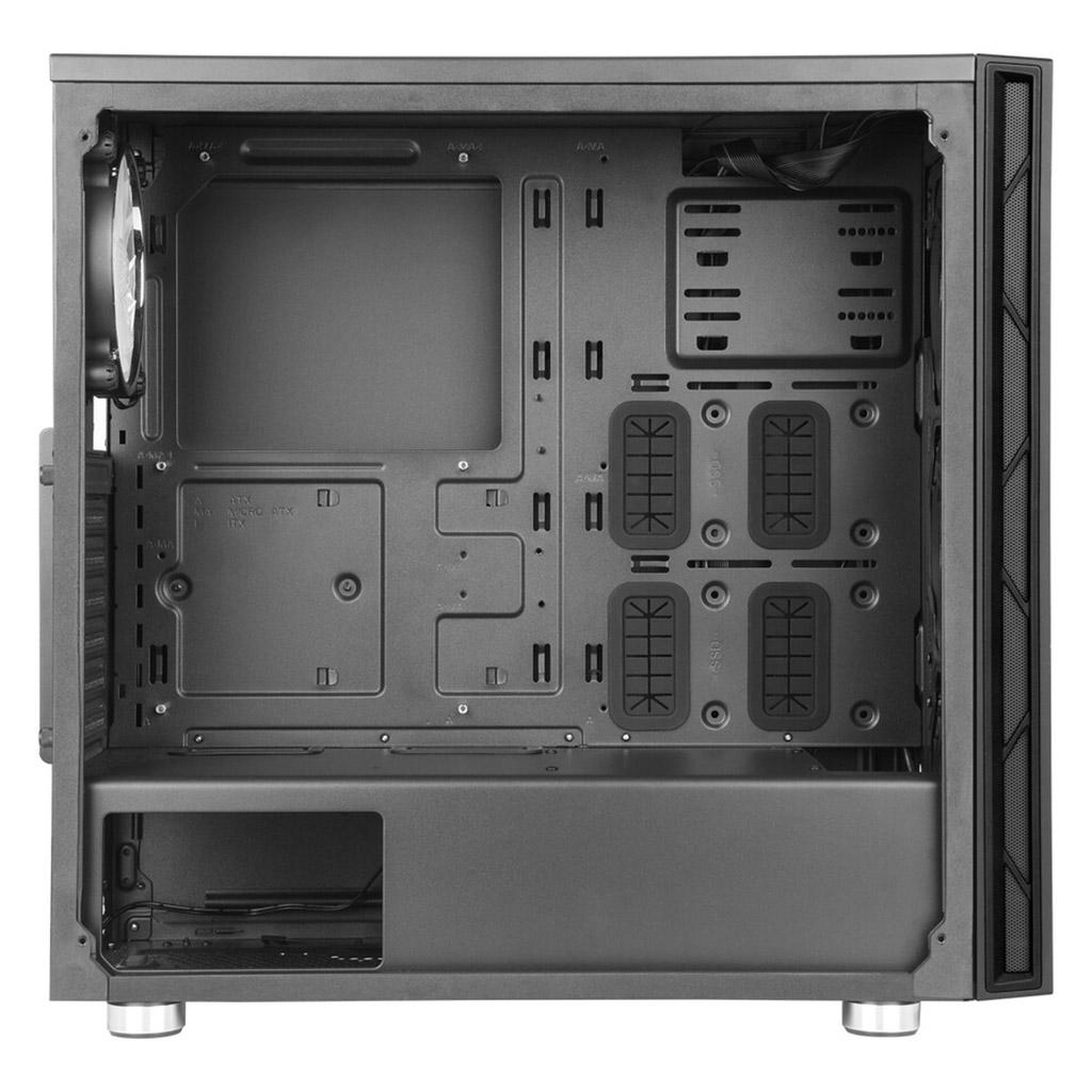 Abkoncore называет корпус S500 ультра тихим не просто так