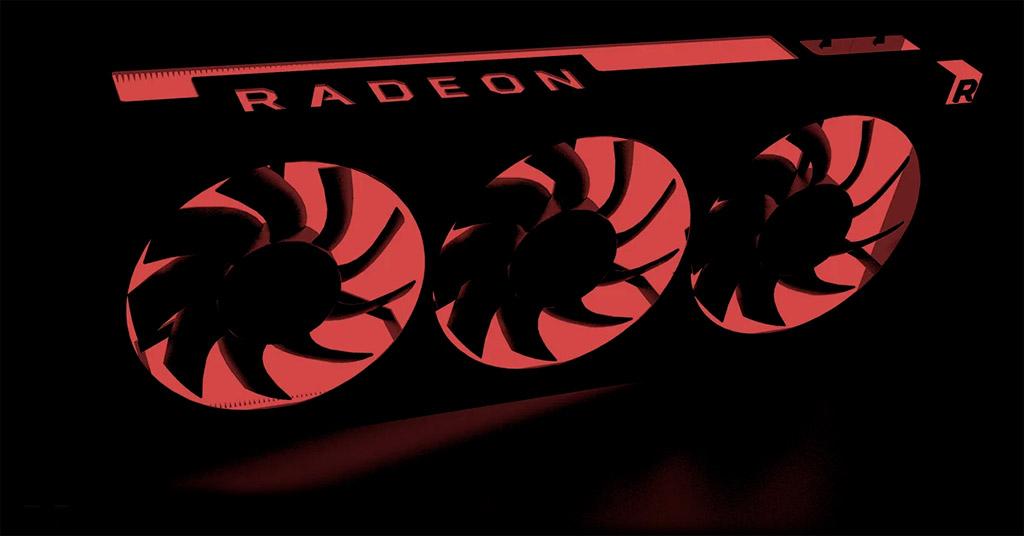 AMD: 4 ГБ видеопамяти – это мало
