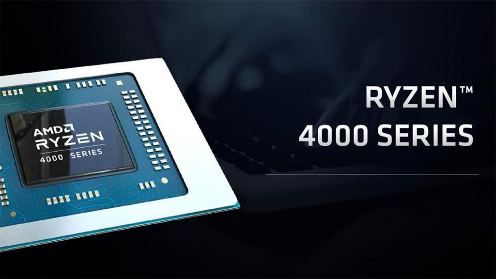 Десктопные процессоры AMD APU Ryzen 4000 в конструктиве AM4 будут в июле