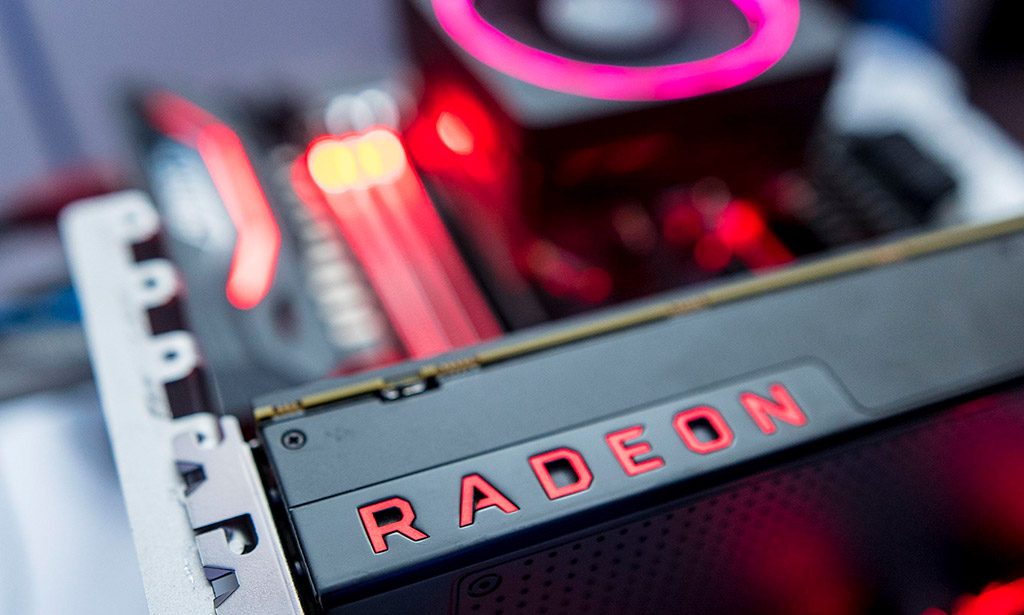 В базе CompuBench наследила AMD Radeon RX 5300 с 3 ГБ видеопамяти