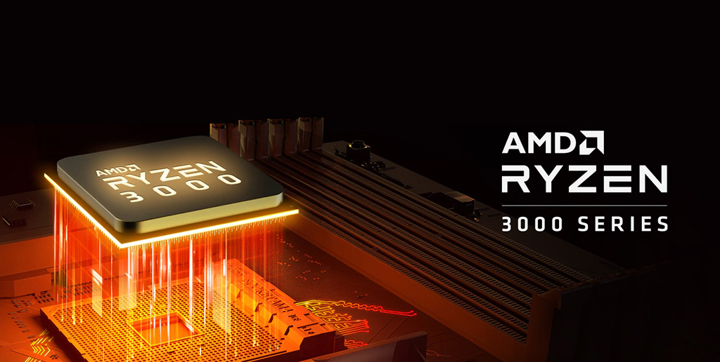 "Слух: AMD готовит процессоры ""Matisse Refresh"" – Ryzen 7 3850X и 3750X"