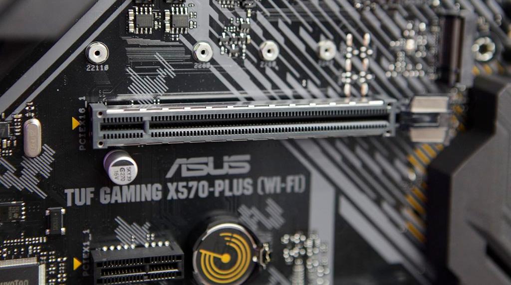 Десктопные APU Ryzen 4000 (Renoir) не поддерживают PCI-Express 4.0