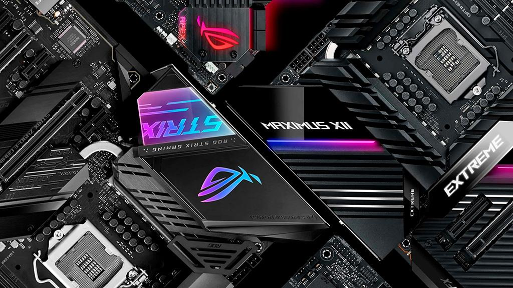 Материнские платы Intel Z490 доступны для предзаказа. Цены от $150 до $1300