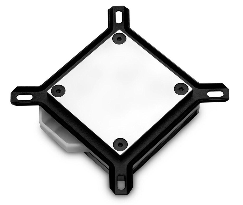 К дню памяти EKWB выпустила лимитированную серию водоблоков EK-Quantum Velocity Honor D-RGB по $250