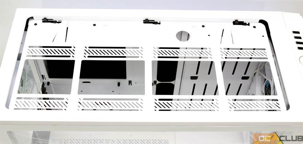 Обзор корпуса Fractal Design Define S2. Возможно почти всё