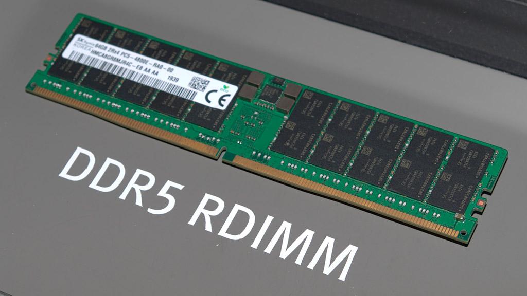 Слухи приписывают процессорам Alder Lake-S (Core 12th Gen) поддержку памяти DDR5