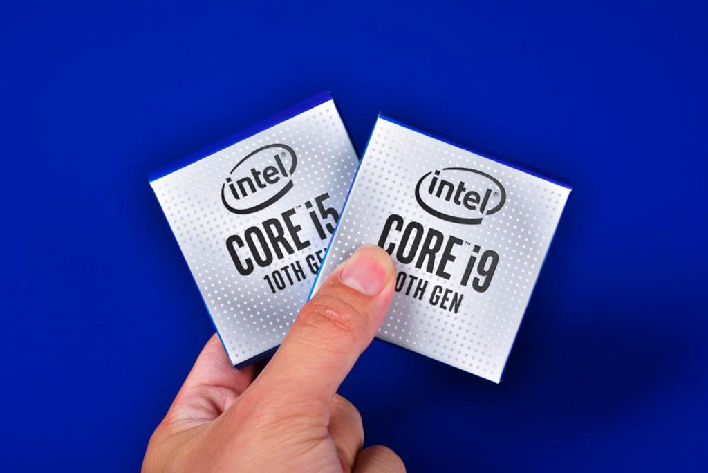 Процессоры Intel Core 10-го поколения весьма прожорливы, а частотным потенциалом может похвастаться редкий экземпляр